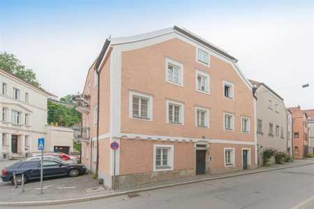 Pfiffiges Apartment, perfekt für Studenten in Innstadt (Passau)