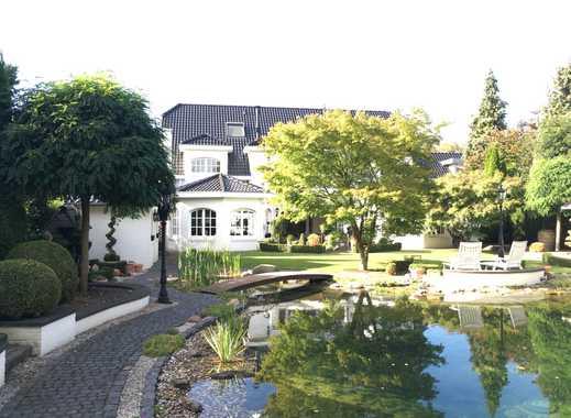 Repräsentative grosszügige Villa in Neuss (Rhein-Kreis), Korschenbroich-Herrenshoff
