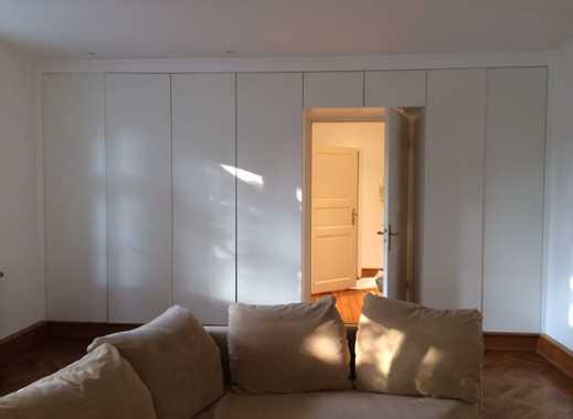Schöne 3 1/2 Wohnung - Altbauvilla in Kleinmachnow