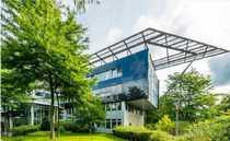 Provisionsfreie Büroflächen in Bahrenfeld