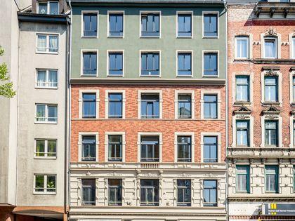 3 3 5 Zimmer Wohnung Zur Miete In Altona Altstadt Immobilienscout24