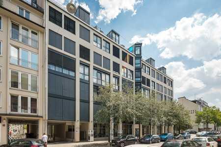 Möbliertes Apartment mit KVR Anmeldung, 1-Zimmer Wohnung, sehr zentral, Altstadt, Nahe Hauptbahnhof in Ludwigsvorstadt-Isarvorstadt (München)