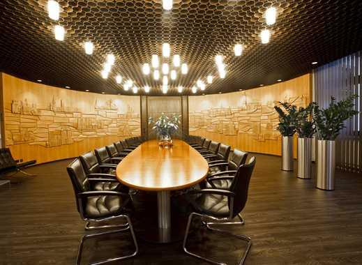 Exklusive, teilmöblierte Büroetage in Hannover-Mitte