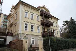 1 Zimmer Wohnung in Weimarer Land (Kreis)