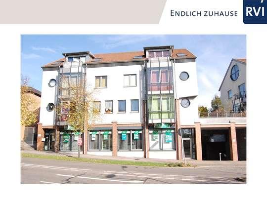 moderne, helle 4 ZKB - Laminatboden - Nähe Krankenhaus - direkt vom Vermieter