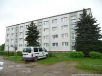 Freundliche 3-Raum-Wohnung mit Balkon und