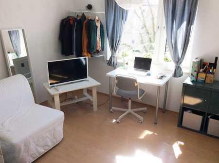 Möblierte 1-Zimmer Wohnung in Bogenhausen ab 01.05.20 (unbefristet) in Bogenhausen (München)