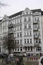 Schrevenpark großzügige Dachgeschosswohnung in ausgezeichneter