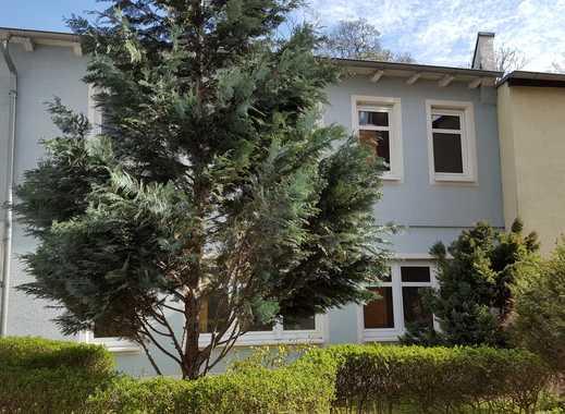 Maisonette-Wohnung im separatem Nebenhaus