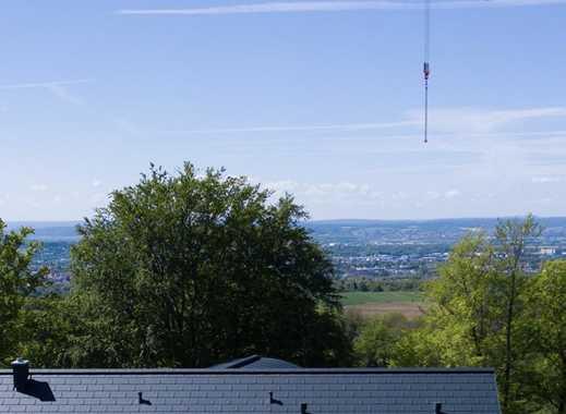 Traumgrundstück in Bestlage mit Blick auf Aschaffenburg