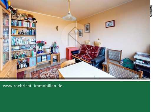 Charmante kleine 2 Zimmer Wohnung in Köln Zollstock - 3D Tour