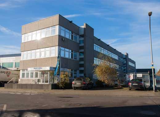 PROVISIONSFREI - Schöne Bürofläche mit angrenzender Lagerfläche in gepflegtem Gewerbepark!