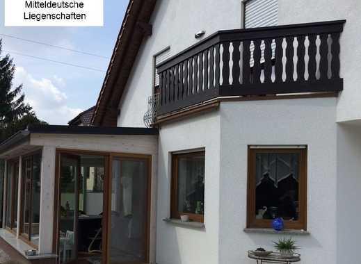 Großzügiges modernes Einfamilienhaus - 5,5 Zimmer, grün und ruhig