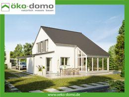öko-okodomo Satteldachhaus SDH