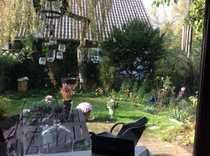 Bild Mitbewohnerin für TOP-Doppelhaushälfte mit Garten, Balkon und Kamin gesucht