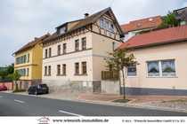 Bild Einfamilienhaus mit vermieteter Einliegerwohnung