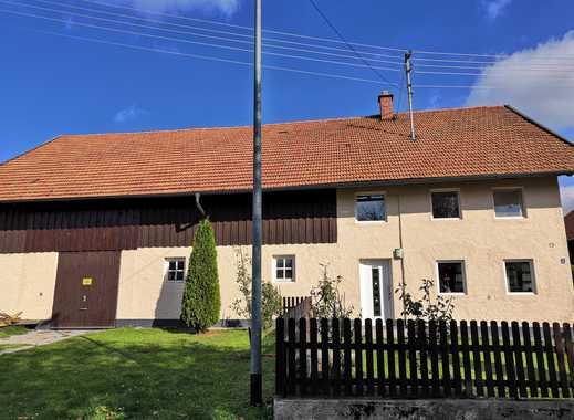 Bauernhaus 11km von Landsberg am Lech A96 1200m² Grund