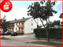 Gepflegte 3-Zimmer-Wohnung in Waldkraiburg West