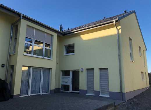 Neuwertige 3-Zimmer-Wohnung mit Balkon in Gangelt