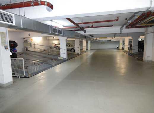 Garagenstellplatz Europaplatz / Bahnhof Bad Kreuznach