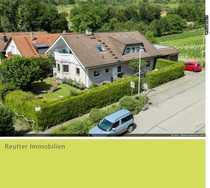 Exklusives Einfamilienhaus in Dettingen - Wohnträume
