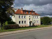 3 Raum Wohnung im Altbau