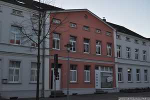1 Zimmer Wohnung in Müritz (Kreis)
