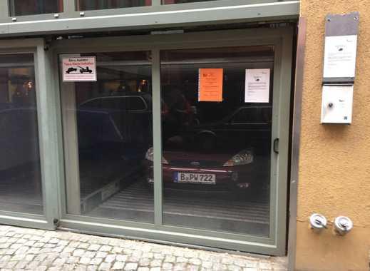 garage stellplatz mieten in mitte mitte berlin. Black Bedroom Furniture Sets. Home Design Ideas