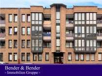 Zentrale Penthousewohnung mit toller Dachterrasse