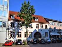 Traumhaftes Altbau-Büro am Marktplatz Offenburg