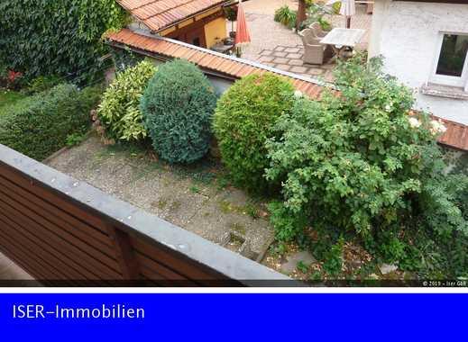 Gemütliche kleine Doppelhaushälfte im Herzen von Sendelbach