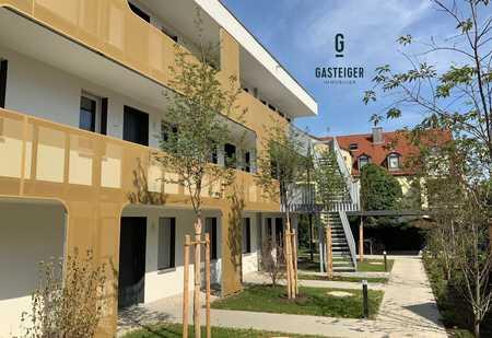 Vollständig möbliertes 3-Zimmer-Apartment in Altstadtnähe. in Nordost (Ingolstadt)