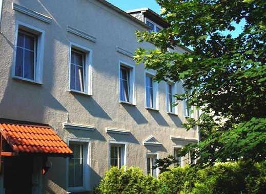 Fürstenwalde Zentrum, sonnige, ruhige 2 Zimmer-Whg. 60 qm, Terrasse