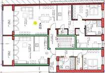 Erstbezug Neubau mit Einbauküche und