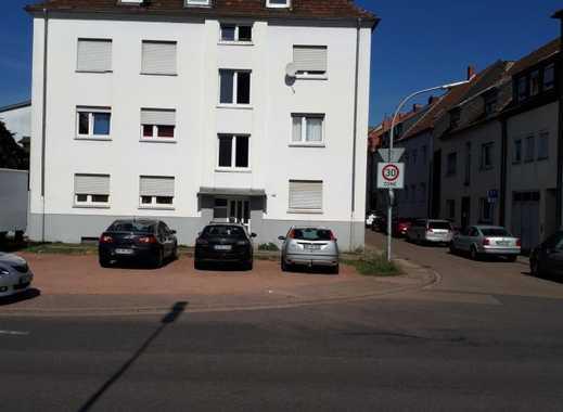 Helle, gepflegte 3-Zimmer-Wohnung in Saarbrücken