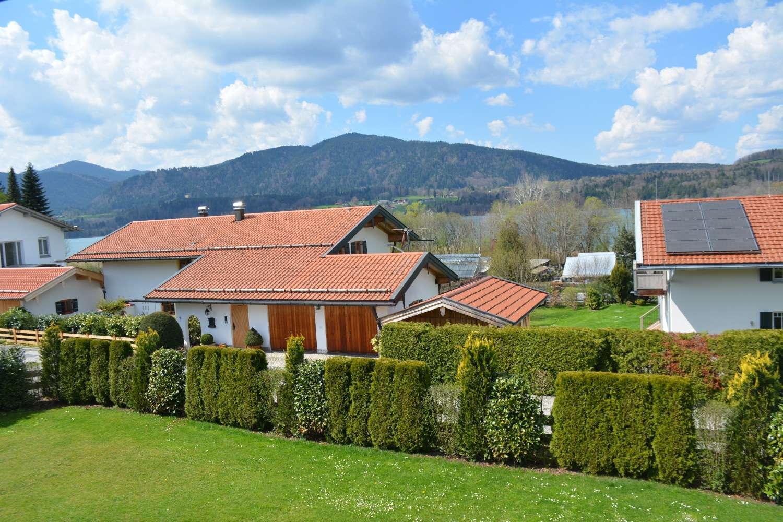 Traumhafte 3 Zimmer- Wohnung mit See- und Bergblick | IMMOBILIEN BEILHACK