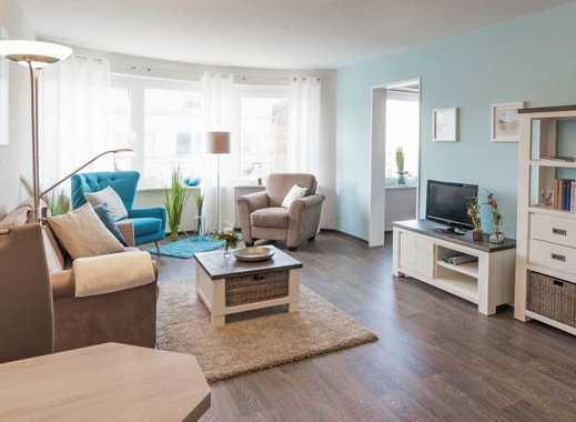 Seniorengerechte 1,5-Zi.-Wohnung in zentraler Lage