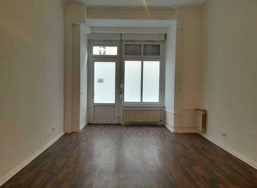 Westhafen U-Birkenstraße - 1,5 Zimmer - Laminat - Badewanne - Spüle - 52m² - 779 € warm