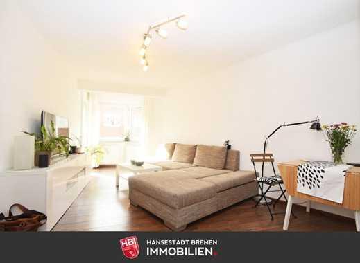 Altstadt /Kapitalanlage : Moderne 2-Zimmer City-Wohnung