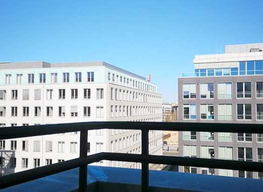 Neubau-Erstbezug - 2 Zimmerwohnung in ruhigen Innenhof