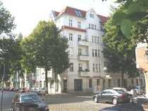 Bild Dachgeschoß in saniertem Stuckaltbau nahe dem Tempelhofer Feld, ETW Nr. 18 - gute Kapitalanlage