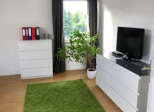 Gepflegte 2,5-Zimmer-Dachgeschosswohnung in Hürth -Efferen