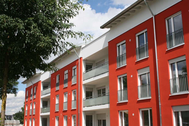 Gemühtliches Appartement mit Betreuung über BRK in Göggingen