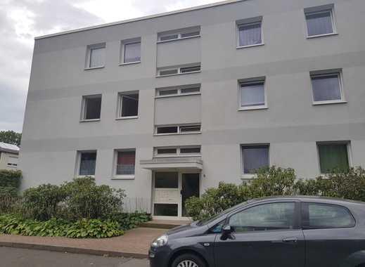 Erstbezug nach Komplettsanierung: Moderne 4-Zimmer Wohnung mit Balkon in Langenhagen