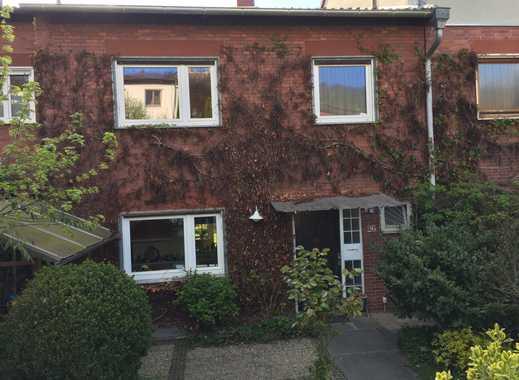 Schönes Haus mit 4,5 Zimmern in Bensheim-Auerbach, Bergstraße