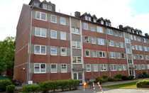 Kapitalanleger aufgepasst Vermietete 3-Zimmer-Wohnung in