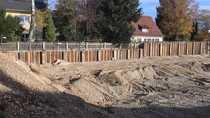 Verkaufsstart Neubau-Gartenwohnung mit weitläufiger Terrasse