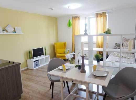 Captivating Ihr Neues Zuhause   Perfektes Single Apartment Möbliert In Zentraler Lage!