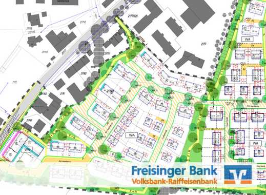 Grundstück für DHH im Neubaugebiet in Siedlungslage