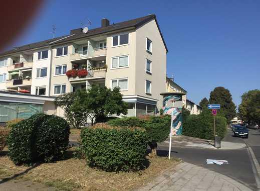 4ZK2B2B Wohnung in Köln, Eil, frisch saniert, 2 Balkone, provisionsfrei